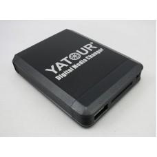 USB адаптер YATOUR YT-M06-VW8