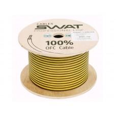 Акустический кабель SWAT ACC-16 сечение 2-1.5