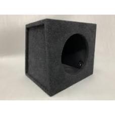 "Ящик под сабвуфер 10"" люкс глухой 25L"
