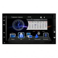 Мультимедийный центр Phantom DV-7007 WD + ПО Навител