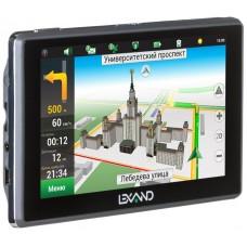 Навигатор LEXAND SA5 HD (Навител 9 стран)
