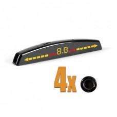 Система контроля слепых зон ParkMaster BS 2251-black