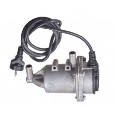 Подогреватель двигателя Северс+ с помпой 1,5 кВт