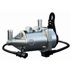 Подогреватель с насосом Северс + 2,0 кВт (с бамп.разъёмом)