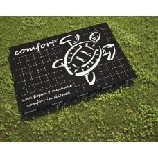 Вибропоглощающий материал Comfort Mat Silver S3