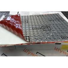 Вибропоглощающий материал Шумофф L2