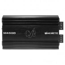Усилитель 1-канальный Alphard Machete M450D