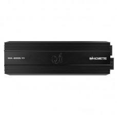 Усилитель 1-канальный Deaf Bonce Machete MA-2000.1D