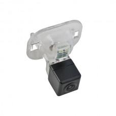 Камера заднего вида в штатное место SWAT VDC-078 Hyundai Solaris